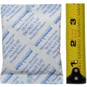 28 Gram (1 Unit) Silica Gel Packet - Tyvek®