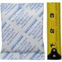 28 Gram (1 Unit) Silica Gel Packet - Tyvek®